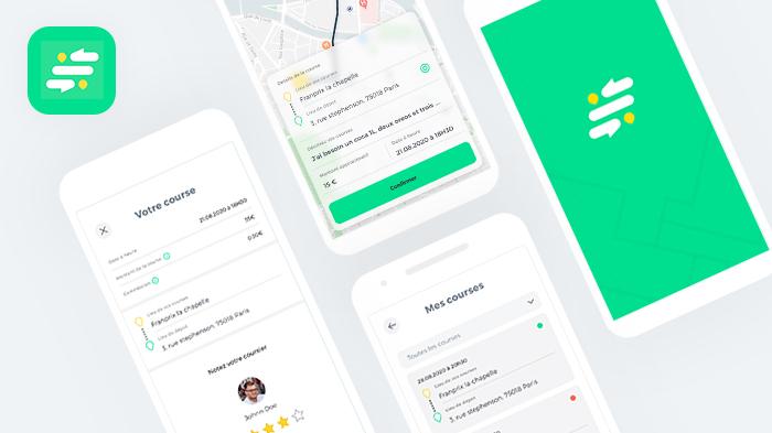 walket app mobile
